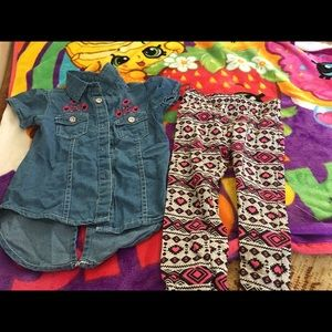 Other - Baby Outfit